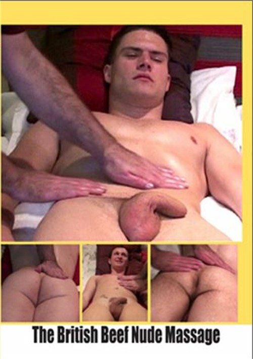 British Beef Nude Massage, The