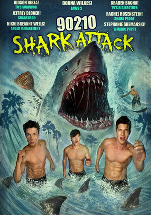 90210 Shark Attack! image