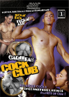 Caribbean Cock Club Boxcover