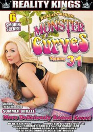 Monster Curves Vol. 31