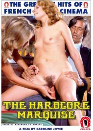 Hardcore Marquise, The (French) Porn Video
