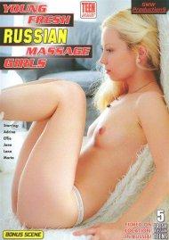 Young Fresh Russian Massage Girls Porn Video
