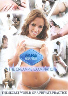 Creampie Examination, The Porn Movie