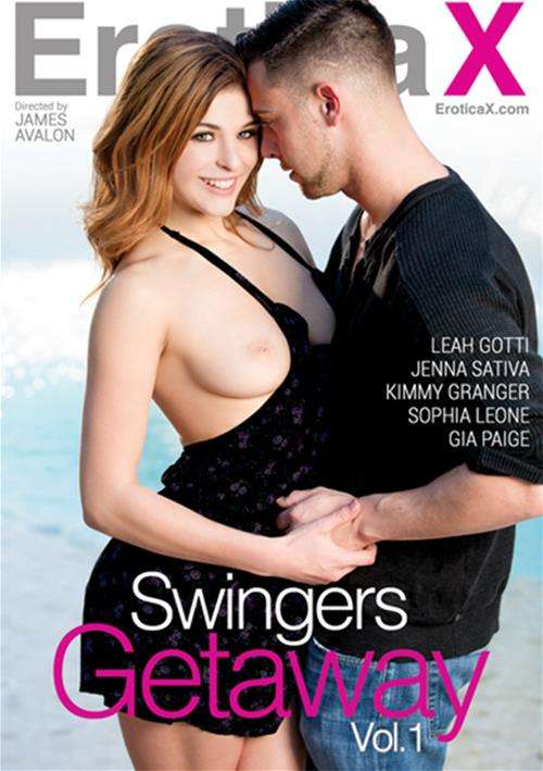 Swingers Getaway