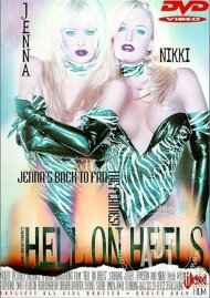 Hell on Heels image