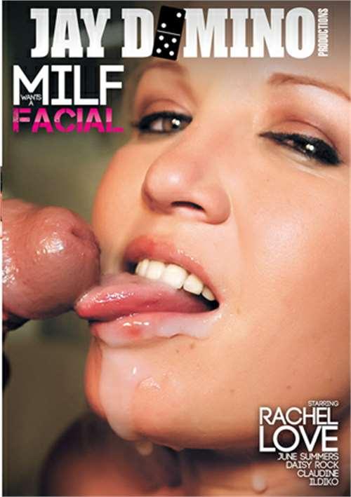 MILF Wants a Facial