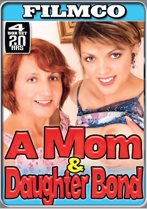 Mom & Daughter Bond, A