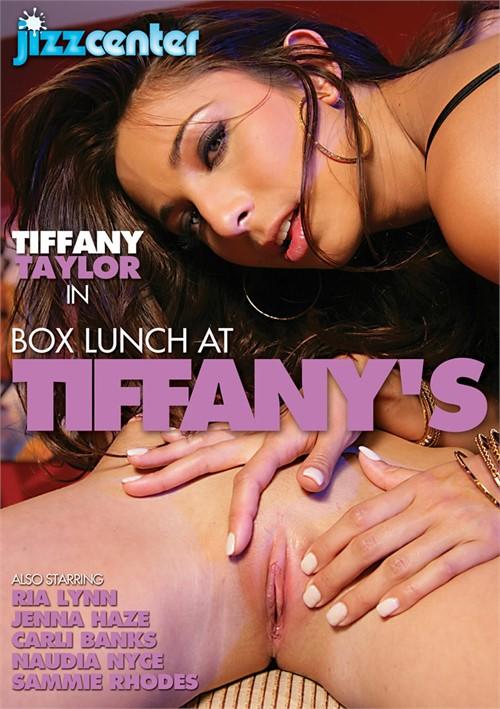 Box Lunch At Tiffanys