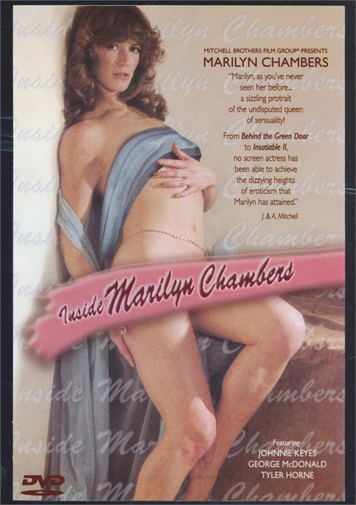 Marilyn chambers streaming sex video