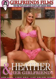 Heather Starlet & Her Girlfriends Porn Video