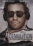 Demolition Gay Cinema Movie