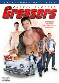 Greasers image