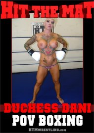 Duchess Dani POV Boxing Porn Video