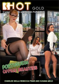 Portuguese Office Beauties Porn Video