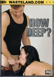 How Deep? image