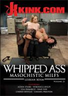 Whipped Ass 21: Masochistic MILFS Porn Movie
