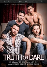Truth Or Dare Porn Movie