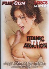 Titanic Tit Addiction Porn Video