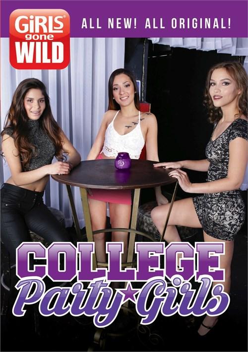 Girls Gone Wild: College Party Girls