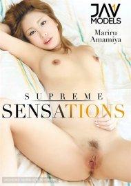 Supreme Sensations image