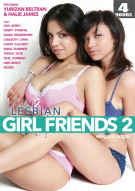Lesbian Girlfriends 2 Porn Movie