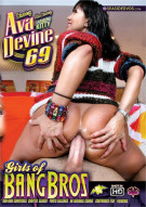 Girls Of Bangbros Vol. 69: Ava Devine Porn Movie