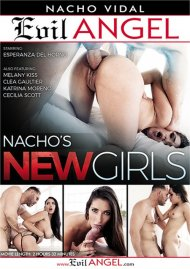 Nacho's New Girls Porn Video
