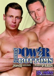 Bareback Power Bottoms Porn Video
