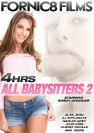 All Babysitters 2 Porn Video