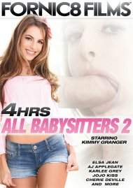 Buy All Babysitters 2