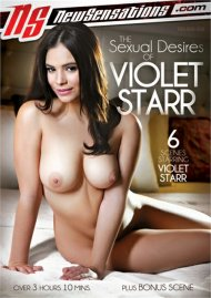 Sexual Desires Of Violet Starr, The Porn Video