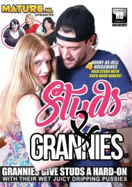 Studs & Grannies Porn Video