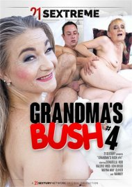 Grandma's Bush 4 Porn Video