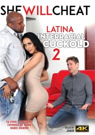 Latina Interracial Cuckold 2 image