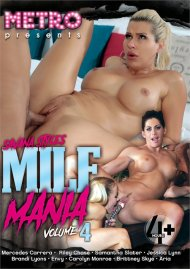 MILF Mania Vol. 4 Porn Video