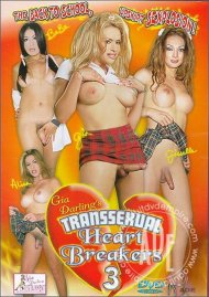 Transsexual Heart Breakers 3 Porn Video