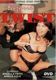 Bizarre Twist Porn Video