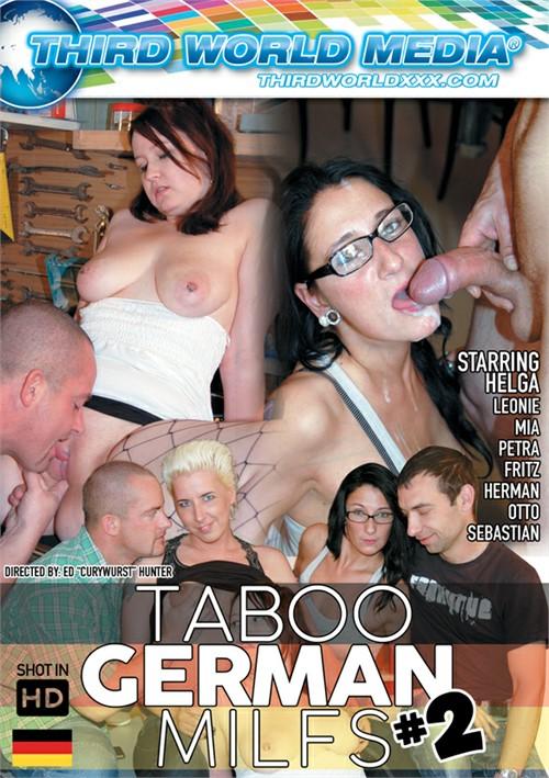 Taboo Trailer Deutsch