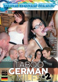 Taboo German MILFs #2 Porn Video