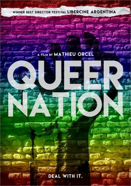 Queer Nation image