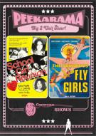 Peekarama: School Girl Reunion / The Sensuous Fly Girls Porn Movie