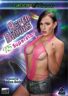 Aspen Brooks: TS Superstar Porn Video