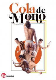 Cola De Mano gay cinema DVD from Artsploitation Films.