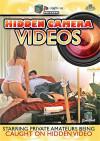 Hidden Camera Videos Boxcover