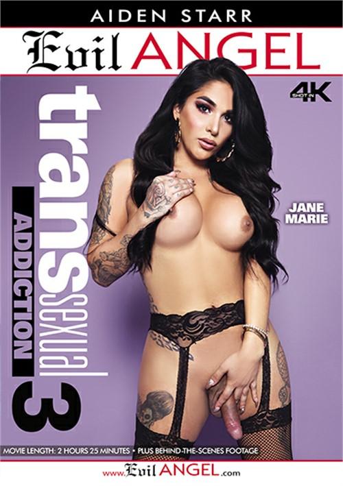 Transsexual Addiction 3