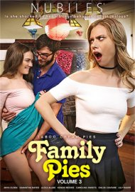 Family Pies Vol. 3 Movie