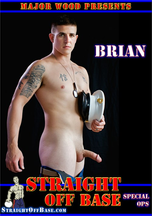 Brian: Special OPS Boxcover