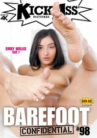 Barefoot Confidential 98 Porn Video