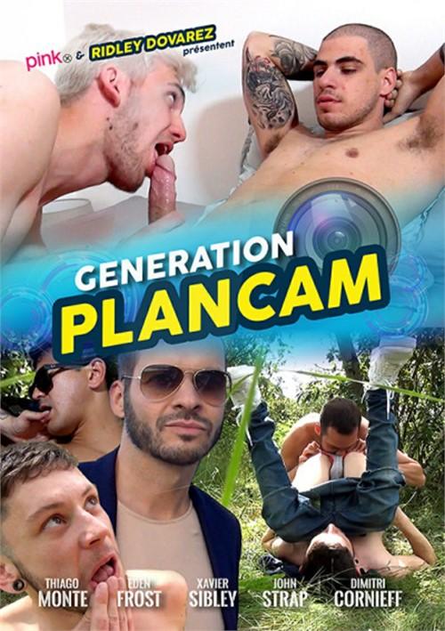 Generation Plancam Boxcover