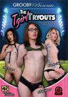 Tgirl Tryouts, The Boxcover